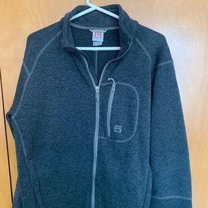 Men's Avalanche Fleece Full-Zip Jacket